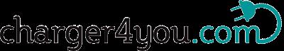 Charger4you.com Logo